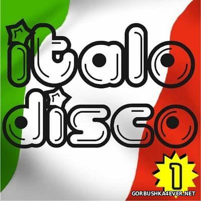 Italo Disco 1 [2008]