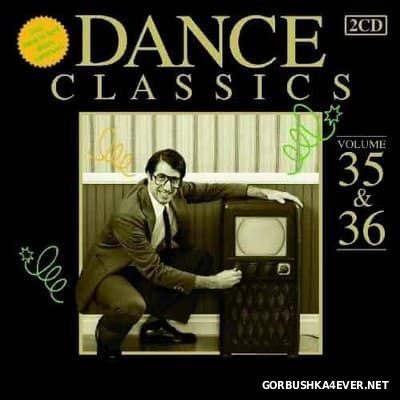 Dance Classics vol 35 & 36