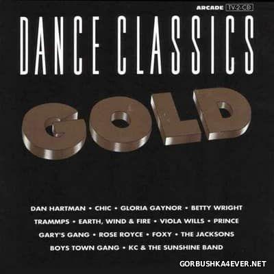 Dance Classics Gold vol 01 [1991] / 2xCD