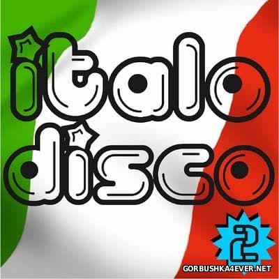 Italo Disco 2 [2008]