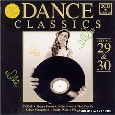 Dance Classics vol 29 & 30