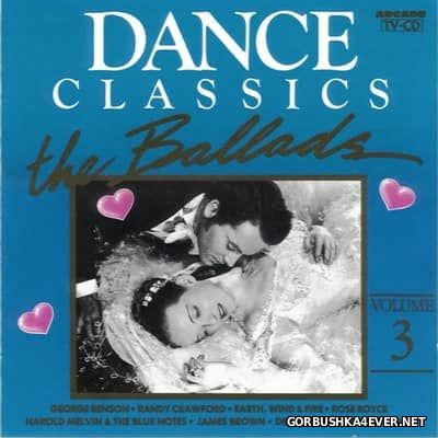 Dance Classics - The Ballads vol 3 [1989]