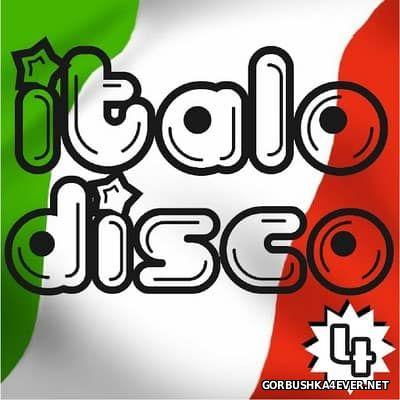 Italo Disco 4 [2008]