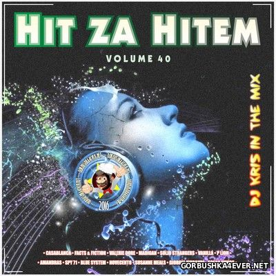 DJ Kris - Hit Za Hitem vol 40 [2016]