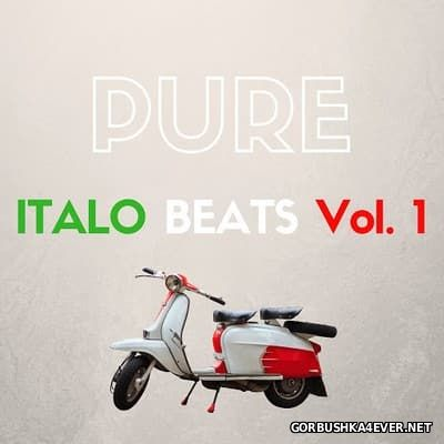 Pure Italo Beats vol 1 [2016]