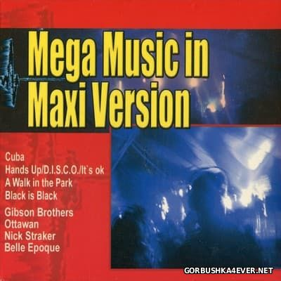[Flex Media] Mega Music In Maxi Version [2007]
