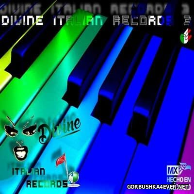 DJ Divine - Divine Italian Records 3 [2016]