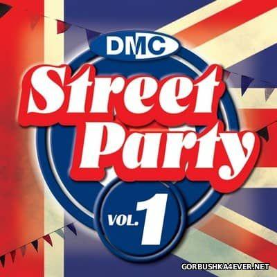 [DMC] Street Party vol 1 [2012]