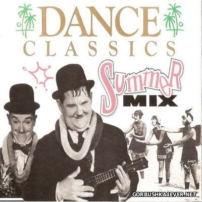 Dance Classics - The Summer Mix [1990]