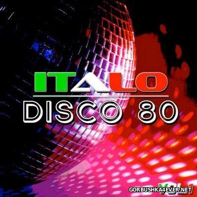 Italo Disco 80 vol 1 [2016]