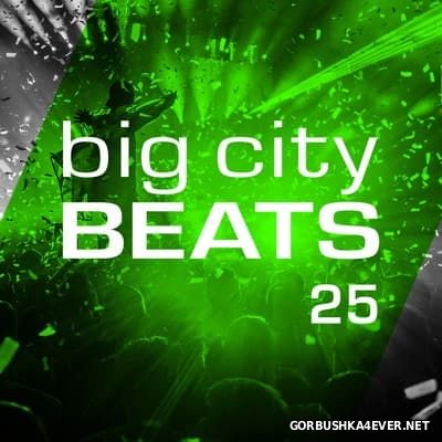 Big City Beats vol 25 (World Club Dome 2016 Winter Edition) [2016]