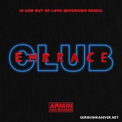 Armin Van Buuren - Club Embrace [2016]