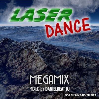 Danielbeat DJ - Laserdance Megamix [2016]