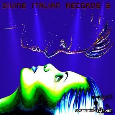 DJ Divine - Divine Italian Records 2 [2016]