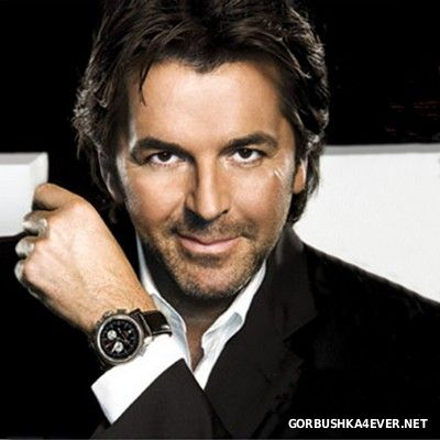 Thomas Anders - Singles Collection (1994-2009) / 13xCD