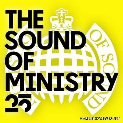 [Ministry Of Sound] The Sound of Ministry 25 [2016]