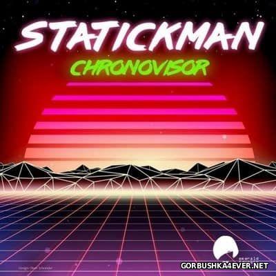 Statickman - Chronovisor [2016]