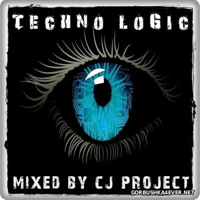 Techno Logic Mix [2016] Mixed by CJ Project