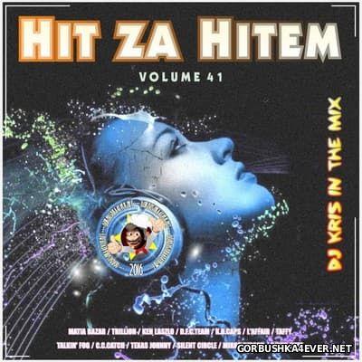 DJ Kris - Hit Za Hitem vol 41 [2016]