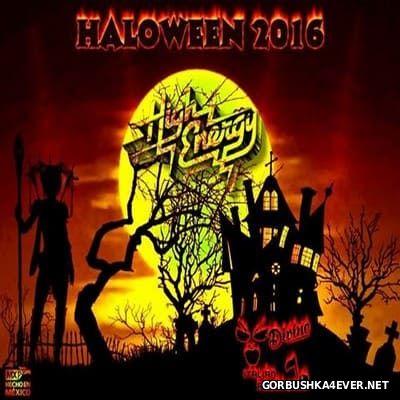 DJ Divine - HNRG Halloween 2016