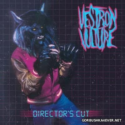 Vestron Vulture - Director's Cut [2013]