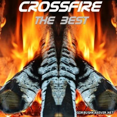 Crossfire - The Best [2016]