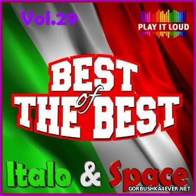 Italo & Space vol 29 [2016]