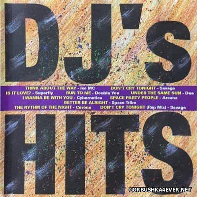 DJ's Hits [1994]