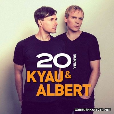 Kyau & Albert - 20 Years [2016]