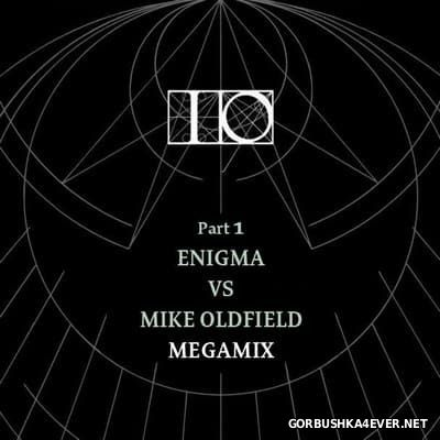 Enigma vs Mike Oldfield Megamix [2016]