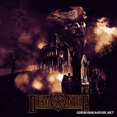 VHS Glitch - Demoniac [2016]