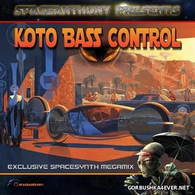 Koto Bass Control [2016] by SpaceAnthony
