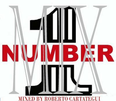 Roberto Cartategui - Mix Number One [2011]
