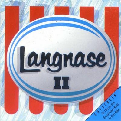 Langnase Mix volume 02 [2001]