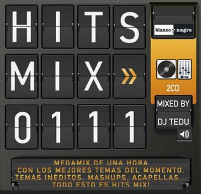 Blanco y Negro presents Hit Mix 01 11