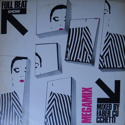 Full Beat Show Megamix [1988]