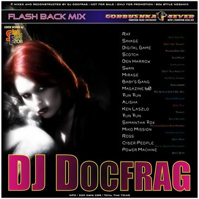 DJ Docfrag - Flash Back Mix 2000