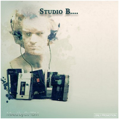 Studio B... Megamix vol 01 [2011]