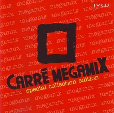[The Unity Mixers] Carre Megamix [1994]