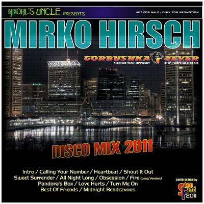 Дядя Коля Mix - Mirko Hirsch Disco Mix