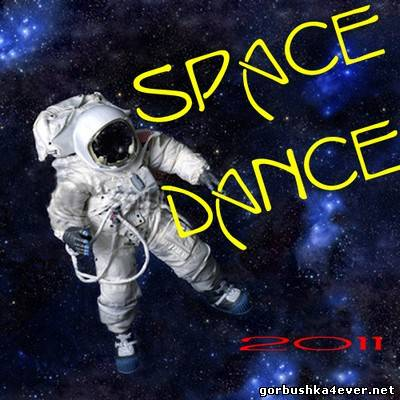 VA - Space Dance volume 01 [2011]