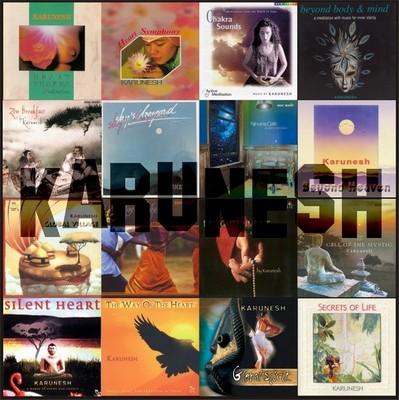 Karunesh [1984-2008]