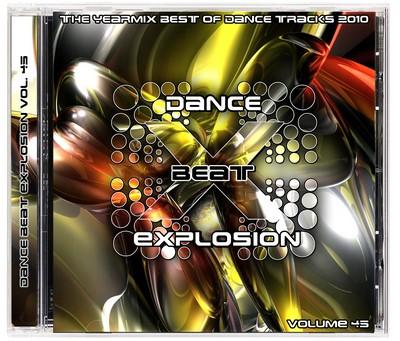 Dance Beat Explosion - volume 45 [2011]