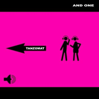And One - Tanzomat [2011]