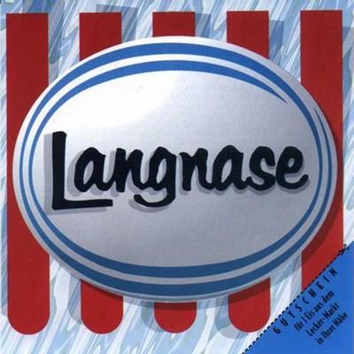 Langnase Mix volume 01 [2001]