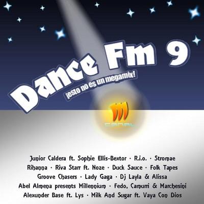 Dance FM Mix volume 09 [2011]