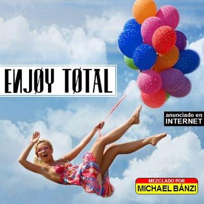 DJ eNJoy - Enjoy Mix Total