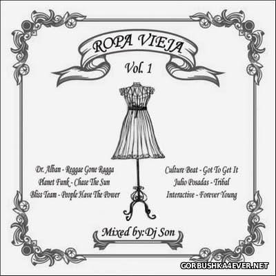 DJ Son - Ropa Vieja vol 1 [2016]