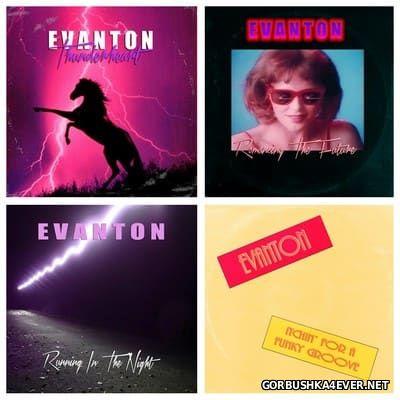 Evanton - Maxi-Singles Promotion II [2016]