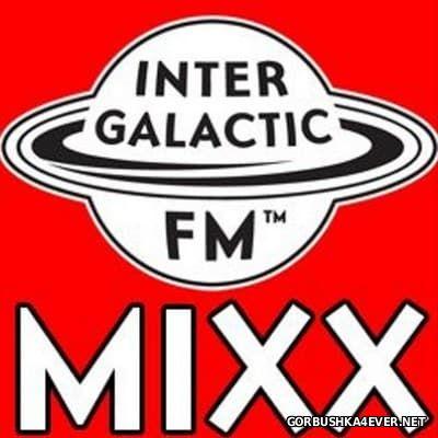 Flemming Dalum - Intergalactic FM Mix 2016